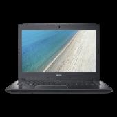 Acer TravelMate P249-M-3895 2.3GHz i3-6100U 14Zoll 1366 x 768Pixel Schwarz