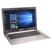 ASUS ZenBook UX303UB-R4111T 2.3GHz i5-6200U 13.3Zoll 1920 x 1080Pixel Champagner