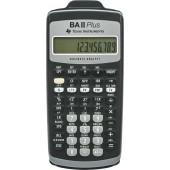 TI-BA II Plus - Finanzrechner