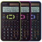 Sharp EL-531 XG - Schulrechner