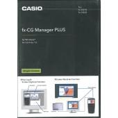Casio FX-CG Manager Plus EL