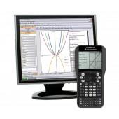 TI-Nspire CAS Software - Einzellizenz unbefristet - Installation auf Schul-, Lehrer- oder Schüler-PC