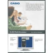 Casio FX DE Manager Emulator-Software EL Einzellizenz - Windows - für DE-Modelle