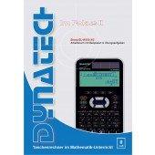Im Fokus II: Sharp EL-W550XG verständlich erklärt Arbeitsbuch mit Beispielen und Erklärungen