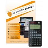 ScreenProtect Displayschutzfolie AntiReflex für Hewlett Packard HP-300 S+
