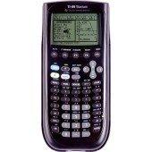 TI-89 Titanium - CAS-Grafikrechner