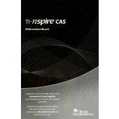 Referenzhandbuch Deutsch für den TI-Nspire CAS