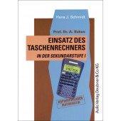 Dr.A.Bakus - Einsatz des Taschenrechners in der Sekundarstuffe I mit dem TI-30 X II