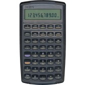 HP-10 B II - Finanzrechner