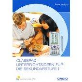 ClassPad - Unterrichtsideen für die Sekundarstufe I