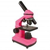 Levenhuk 2L NG Mikroskop rosé