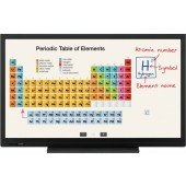 Sharp PN-70SC3 - 70'' LED-Touch-Display