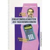 Dr.A.Bakus Einsatzmöglichken des Rechners TI-34 II - Kopiervorlagen Mathematik -