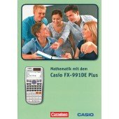 Mathematik mit dem Casio FX-991 DE Plus