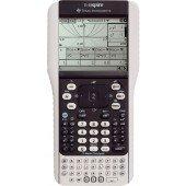 TI-Nspire mit Touchpad von Texas Instruments Mathe-Werkzeug (ohne CAS) inkl. PC-Software