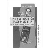 Dr.A.Bakus Tips & Tricks für den TI-30 eco RS