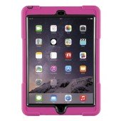 SHOCKGUARD iPad Air 2 Case pink