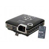 Elmo BOXi T-350 (schwarz) WXGA Daten-/Videoprojektor 480g
