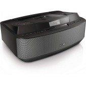 Philips CD Soundmachine AZ420/12 3,5W RMS, MP3-CD, USB, Digital FM, MP3-link, DBB