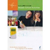 Fourier Middle School Activities (engl. Ausgabe) Experimente mit MultiLogPRO u. NOVA LINK