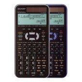 Sharp EL-W506 X - Schulrechner