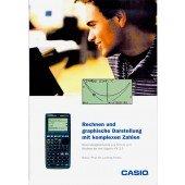 Rechnen und graphische Darstellung mit komplexen Zahlen - Anwendungsbeispiele a.Schule u.Studium