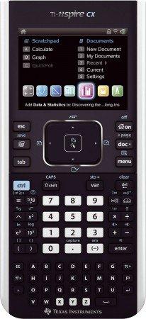 TI-Nspire CX - Grafikrechner