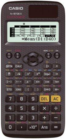 Casio fx-87DE X ClassWiz - Schulrechner