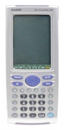Casio ClassPad 330 Grafikrechner mit CAS - Teacher