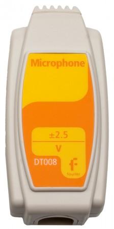 Fourier Schallpegel-Frequenzsensor