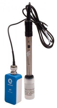 pH-Sensor für Einstein