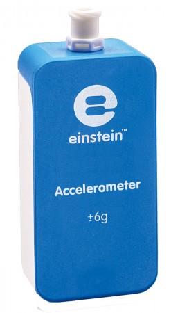 Beschleunigungssensor für Einstein