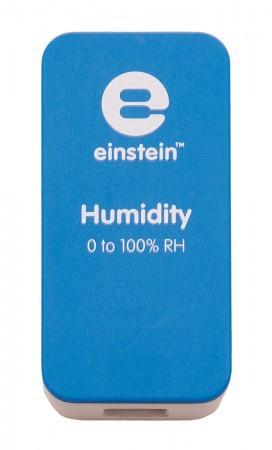 Hygrometer für  Einstein