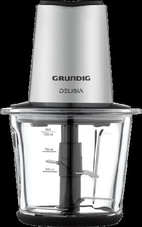 Grundig CH 8680 - Multi-Zerkleinerer DELISIA┘