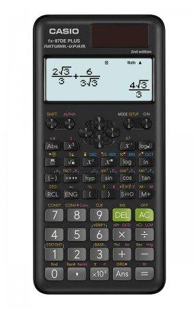Casio FX-87 DE Plus II- Schulrechner