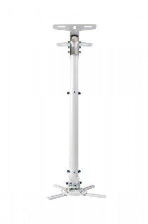 Optoma OCM815W Universal Deckenhalterung mit Verlängerung - weiß