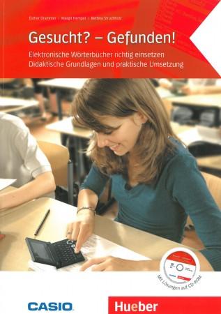 Gesucht? - Gefunden? - elektronische Wörterbücher richtig einsetzen - Grundlagen u. prakt. Umsetzung
