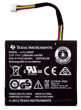 Akku für den TI-84 Plus C Silver Editon