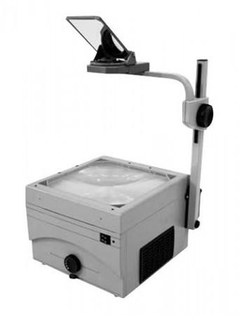 Medium OHP-436 Standprojektor mit Klapparm