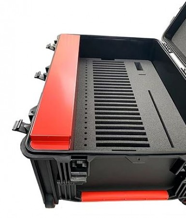 Formcase TransformerCase T24 LX Charge Only für bis zu 24 Geräte