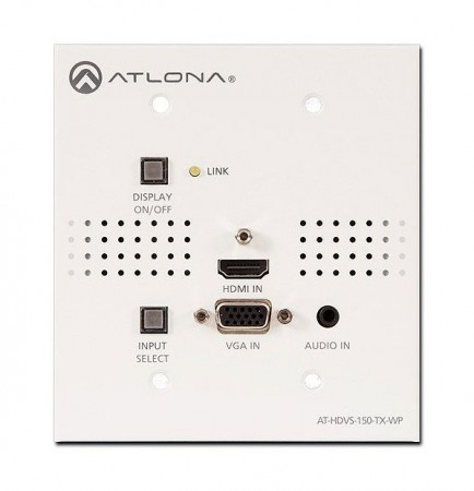 Atlona AT-HDVS-150-TX-WP - HDBaseT Transmitter/Switcher