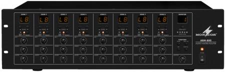 MONACOR ARM-880 Audio-Matrix-Router