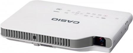 Casio XJ-A252 - DLP-Projektor - WXGA