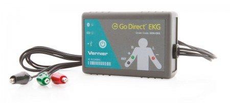 Vernier Go Direct┘ EKG Sensor GDX-EKG