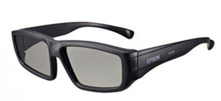 Epson Passive 3D-Brille für Erwachsene - ELPGS02A