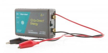 Vernier Go Direct┘ Energie-Sensor GDX-NRG