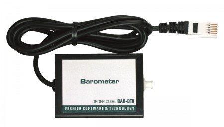 Vernier Barometer / Luftdruck-Sensor
