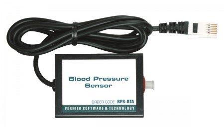 Vernier Blutdruck-Sensor