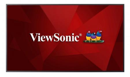 "ViewSonic CDE6510 - 65"" LED-Display"