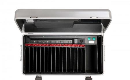 PARAT Case U16 Universal für 16 Geräte